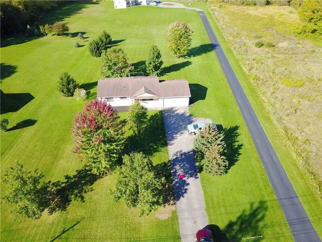 5073 Lincoln Road, Walworth, NY 14519 (MLS #R1231267) :: Thousand Islands Realty