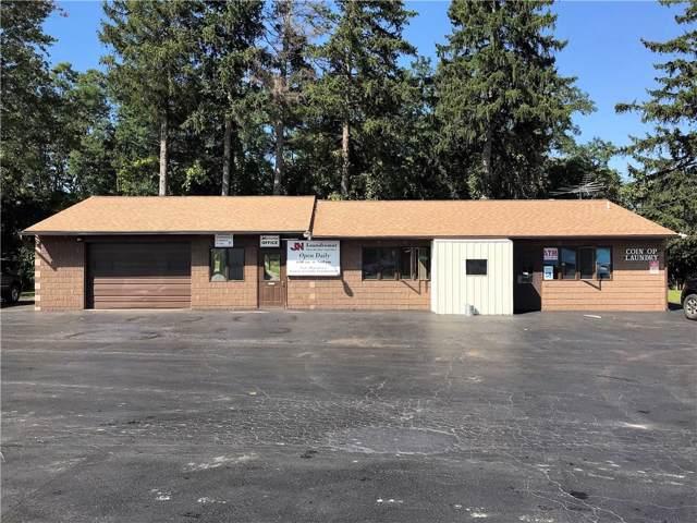 12707 Hanford Road, Hanover, NY 14136 (MLS #R1231280) :: BridgeView Real Estate Services