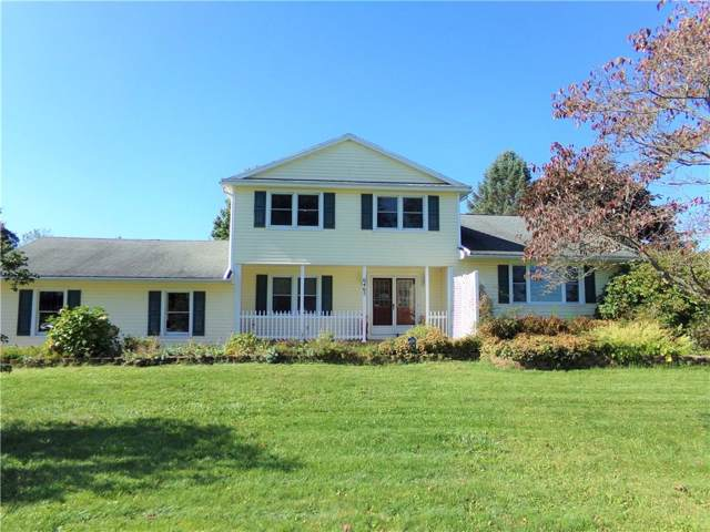 6465 Lake Road S, Sweden, NY 14420 (MLS #R1231328) :: The Glenn Advantage Team at Howard Hanna Real Estate Services