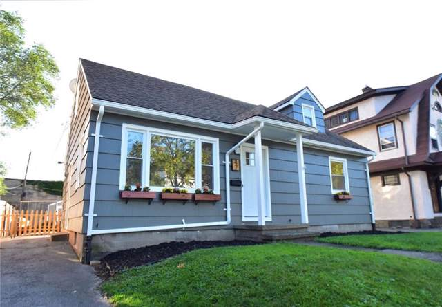 47 Maxson Street, Rochester, NY 14609 (MLS #R1231399) :: The Glenn Advantage Team at Howard Hanna Real Estate Services