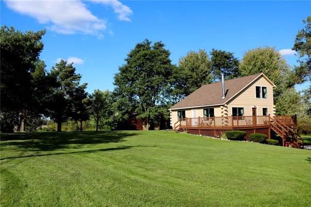 9387 Transit Road, Stafford, NY 14143 (MLS #R1231434) :: The Glenn Advantage Team at Howard Hanna Real Estate Services