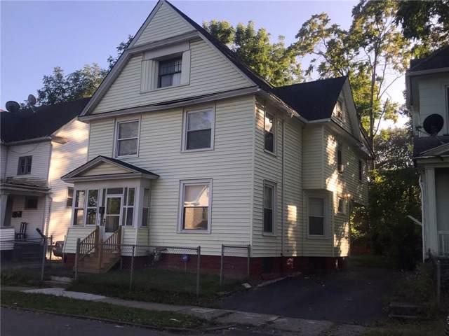 5 Fenwick Street, Rochester, NY 14608 (MLS #R1231470) :: Updegraff Group