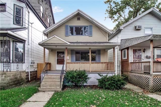 67 Bird Ave Avenue, Buffalo, NY 14213 (MLS #R1231474) :: The Glenn Advantage Team at Howard Hanna Real Estate Services