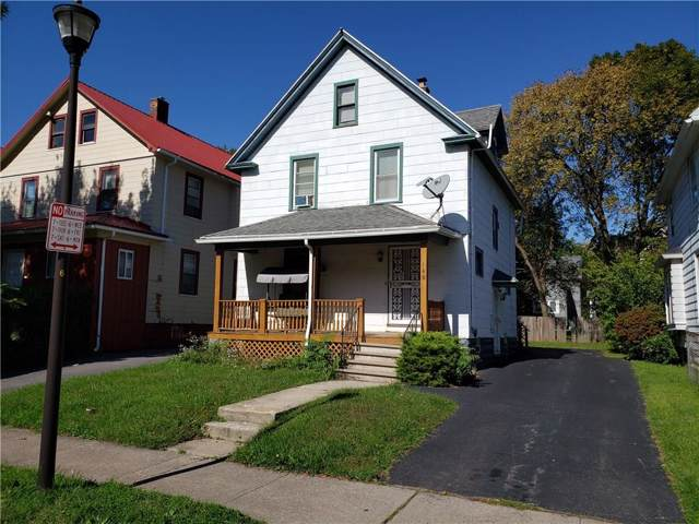 140 Hawley Street, Rochester, NY 14608 (MLS #R1231514) :: Updegraff Group