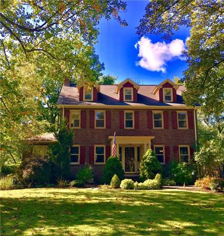 325 Beresford Road, Rochester, NY 14610 (MLS #R1231519) :: Updegraff Group
