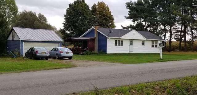 7486 Hopkins Road, Howard, NY 14809 (MLS #R1231567) :: The Glenn Advantage Team at Howard Hanna Real Estate Services