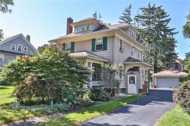 49 Crosman Terrace, Rochester, NY 14620 (MLS #R1231620) :: Updegraff Group