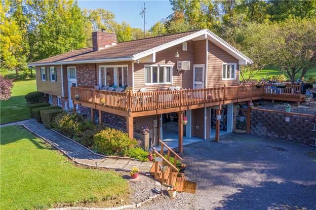 5189 E Lake Rd, Livonia, NY 14487 (MLS #R1231676) :: MyTown Realty