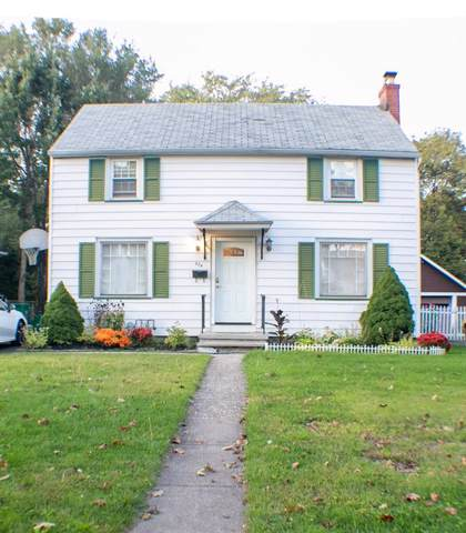 274 Scholfield Road, Irondequoit, NY 14617 (MLS #R1231750) :: The Glenn Advantage Team at Howard Hanna Real Estate Services