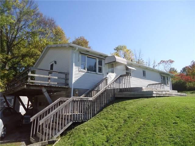 5271 E Lake Road, Livonia, NY 14487 (MLS #R1231896) :: BridgeView Real Estate Services