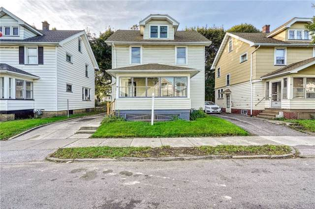 61 Warsaw St, Rochester, NY 14621 (MLS #R1231936) :: Updegraff Group