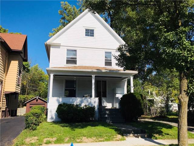 20 Ringle Street, Rochester, NY 14619 (MLS #R1231960) :: Updegraff Group