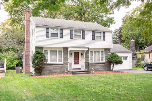 78 Charrington Road, Irondequoit, NY 14609 (MLS #R1232003) :: BridgeView Real Estate Services