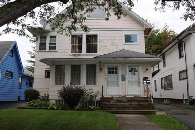 132 Mcnaughton Street, Rochester, NY 14606 (MLS #R1232024) :: Updegraff Group