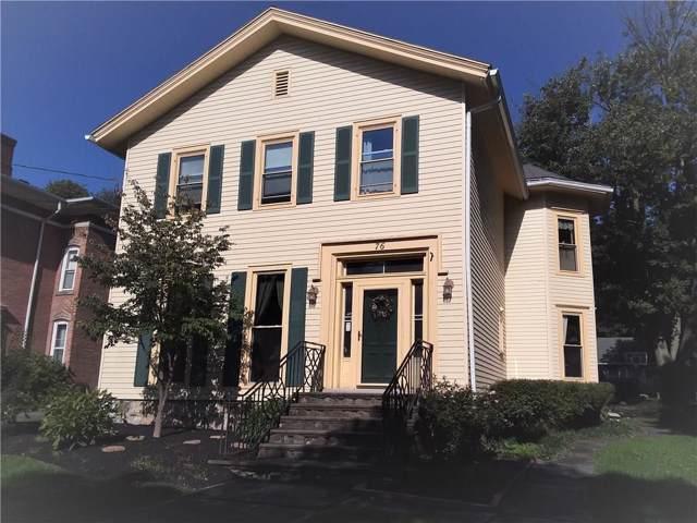76 Gorham Street, Canandaigua-City, NY 14424 (MLS #R1232036) :: 716 Realty Group