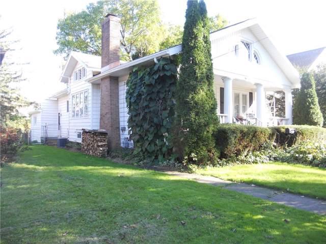 110 N Hoopes Avenue, Auburn, NY 13021 (MLS #R1232048) :: The CJ Lore Team   RE/MAX Hometown Choice