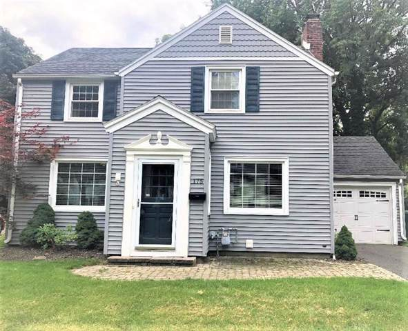175 Elm Drive, Rochester, NY 14609 (MLS #R1232056) :: The Glenn Advantage Team at Howard Hanna Real Estate Services