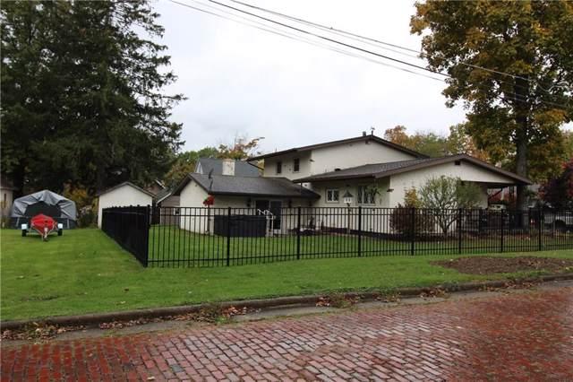 10 Hunter Street, Jamestown, NY 14701 (MLS #R1232102) :: Robert PiazzaPalotto Sold Team