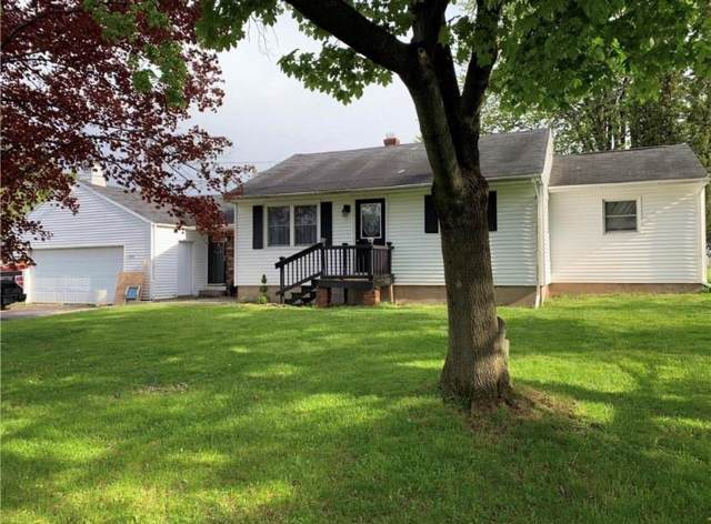 3056 E Bayard Street Extension, Seneca Falls, NY 13148 (MLS #R1232142) :: BridgeView Real Estate Services
