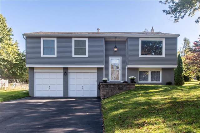 1672 Waterford Road, Walworth, NY 14568 (MLS #R1232222) :: Thousand Islands Realty
