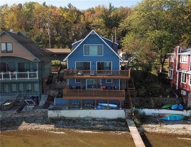 4039 Graywood S, Livonia, NY 14454 (MLS #R1232312) :: Thousand Islands Realty