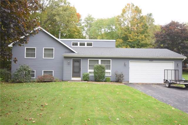 3363 Wildflower Drive, Walworth, NY 14568 (MLS #R1232364) :: Thousand Islands Realty
