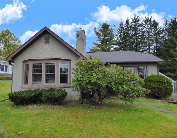 26 Kelsey Place, Jamestown, NY 14701 (MLS #R1232487) :: Thousand Islands Realty