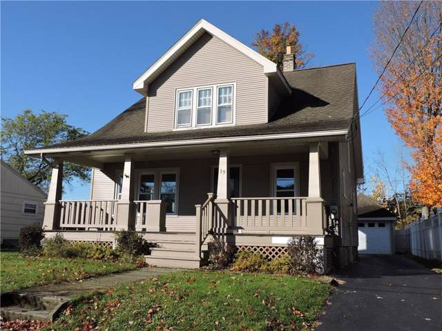 39 Lovall Avenue, Jamestown, NY 14701 (MLS #R1232501) :: BridgeView Real Estate Services