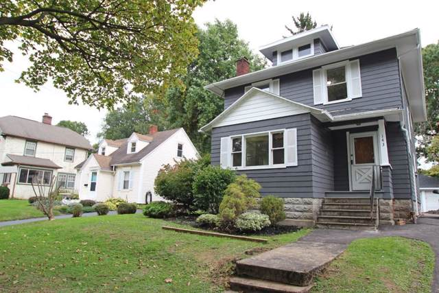 143 Tryon Park, Rochester, NY 14609 (MLS #R1232576) :: The Glenn Advantage Team at Howard Hanna Real Estate Services