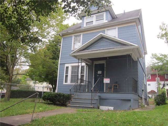 417 Brooks Avenue, Rochester, NY 14619 (MLS #R1232579) :: Updegraff Group