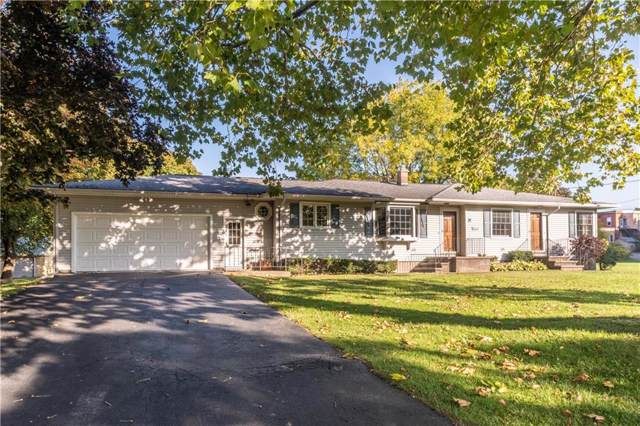 4066 Circle Drive, Williamson, NY 14589 (MLS #R1232584) :: Thousand Islands Realty