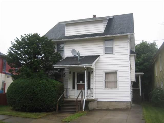 60 Bowen Street, Jamestown, NY 14701 (MLS #R1232616) :: The CJ Lore Team | RE/MAX Hometown Choice