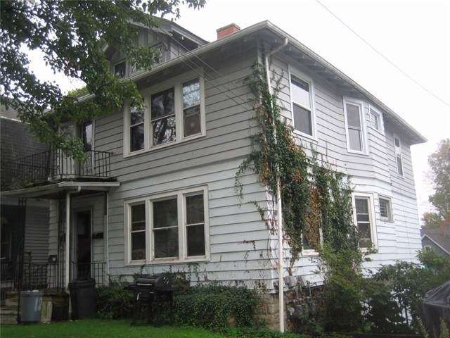 129 Fulton Street, Jamestown, NY 14701 (MLS #R1232618) :: The CJ Lore Team | RE/MAX Hometown Choice