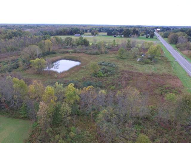 1958 State Route 318 Road, Tyre, NY 13148 (MLS #R1232622) :: Thousand Islands Realty