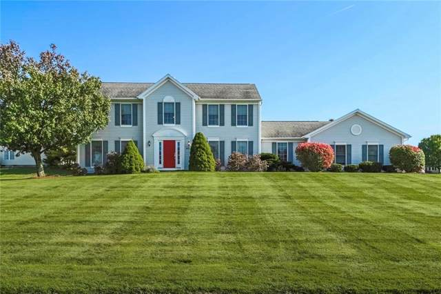 42 Edenfield Road, Penfield, NY 14526 (MLS #R1232638) :: Updegraff Group