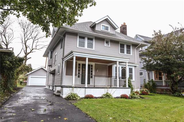 387 Canterbury Road, Rochester, NY 14607 (MLS #R1232658) :: Updegraff Group