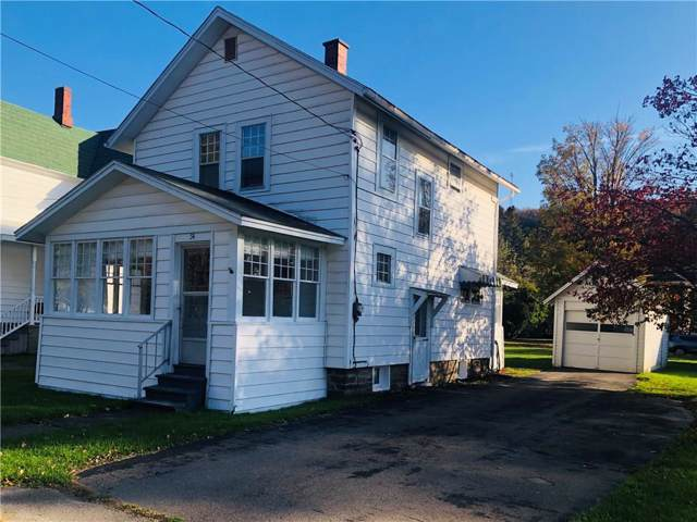 54 E Greenwood Street, Andover, NY 14806 (MLS #R1232660) :: Thousand Islands Realty