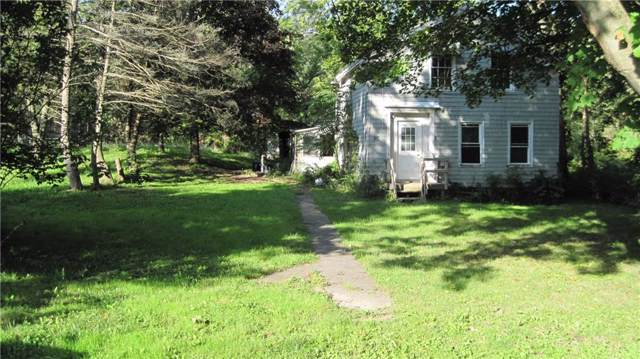 95 Maple Street, Lyons, NY 14489 (MLS #R1232668) :: The Glenn Advantage Team at Howard Hanna Real Estate Services