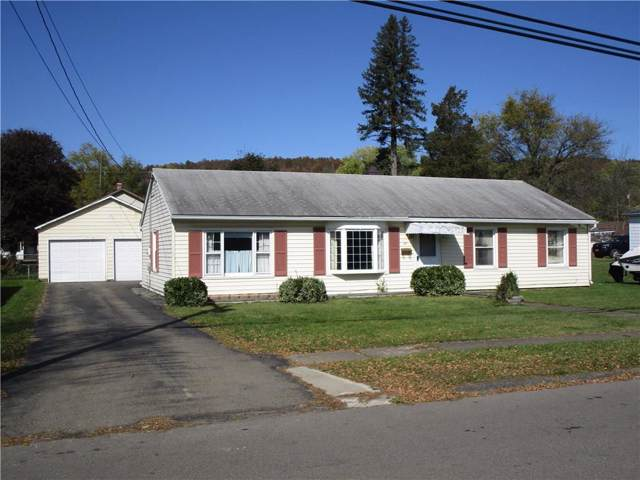 27 School Street, Wellsville, NY 14895 (MLS #R1232716) :: Thousand Islands Realty