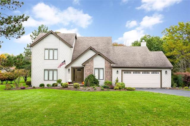 538 Pittsford Henrietta Town Line Road, Pittsford, NY 14534 (MLS #R1232718) :: Updegraff Group