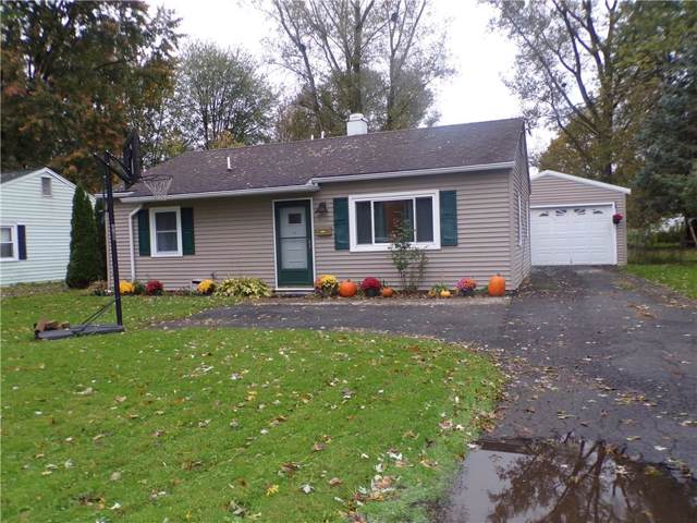 15 Stewart Street, Waterloo, NY 13165 (MLS #R1232774) :: Thousand Islands Realty
