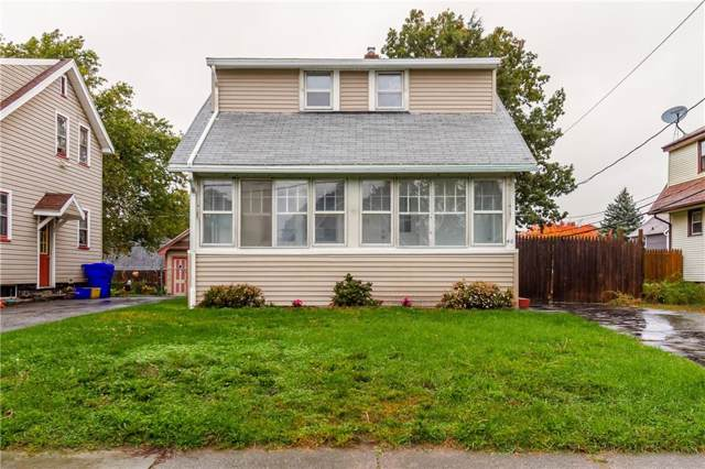 40 Falmouth Street, Greece, NY 14615 (MLS #R1232805) :: Updegraff Group