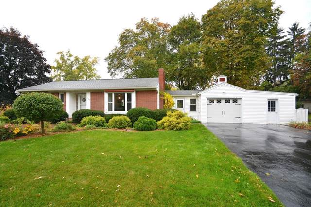 195 Azalea Road, Rochester, NY 14620 (MLS #R1232814) :: Updegraff Group
