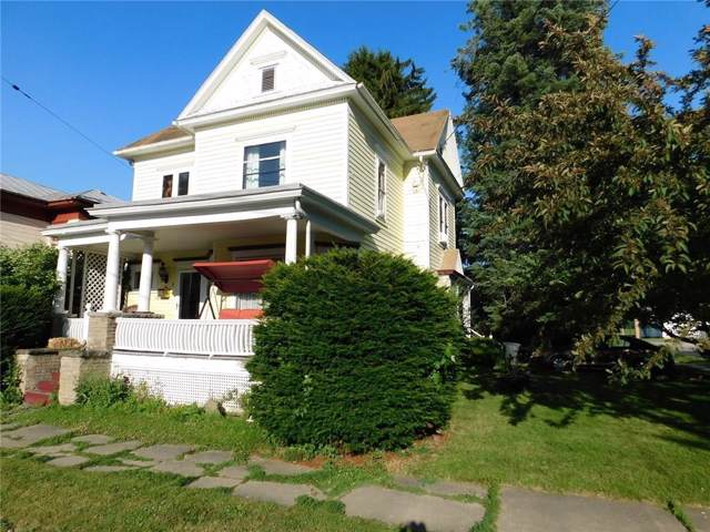 9 Maple Street, Canisteo, NY 14823 (MLS #R1232815) :: The CJ Lore Team | RE/MAX Hometown Choice