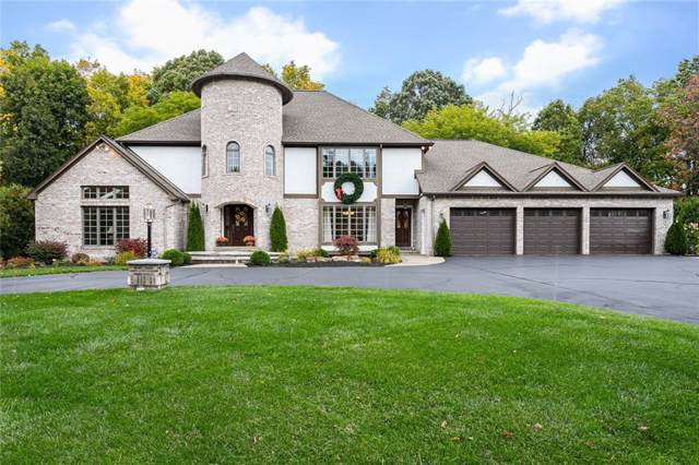 26 Sanfilippo Circle, Penfield, NY 14625 (MLS #R1232862) :: The Rich McCarron Team