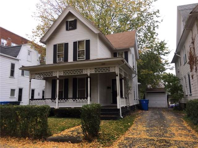1206 Park Avenue, Rochester, NY 14610 (MLS #R1232867) :: Updegraff Group