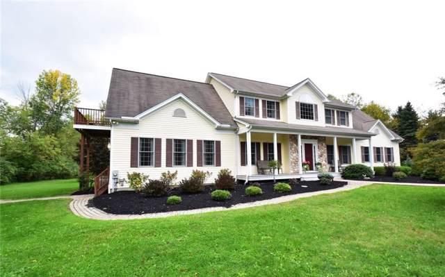 836 Lake Road, Ontario, NY 14519 (MLS #R1232920) :: BridgeView Real Estate Services