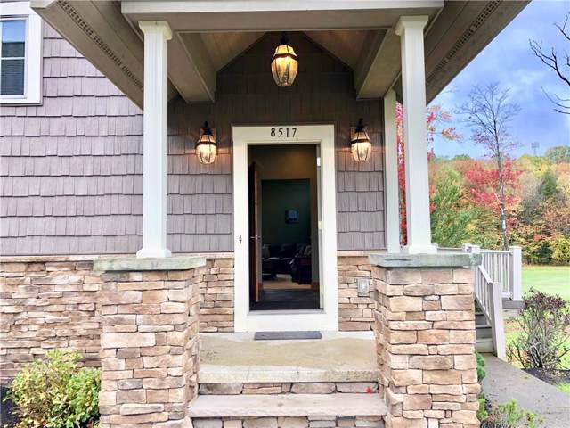 8517 Ridgeview #8517, French Creek, NY 14724 (MLS #R1232941) :: The Chip Hodgkins Team