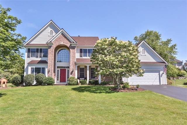9 Pearlstone Drive, Penfield, NY 14526 (MLS #R1232977) :: The Rich McCarron Team