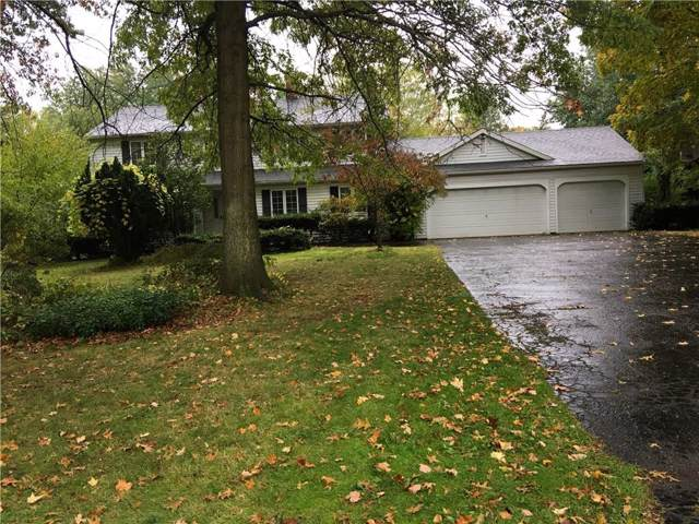 27 Wolf Trapp, Perinton, NY 14534 (MLS #R1232981) :: The Rich McCarron Team